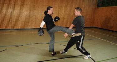Zusätzlicher Trainingsort Hermann-Josef-Schule Euskirchen