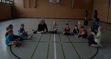 Kindertraining